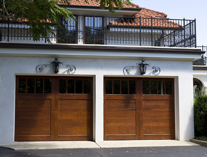 residential-garage-door-repair-service